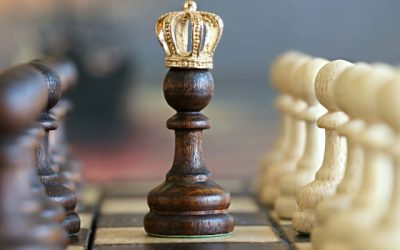Is Your Organization A Game Of Thrones?